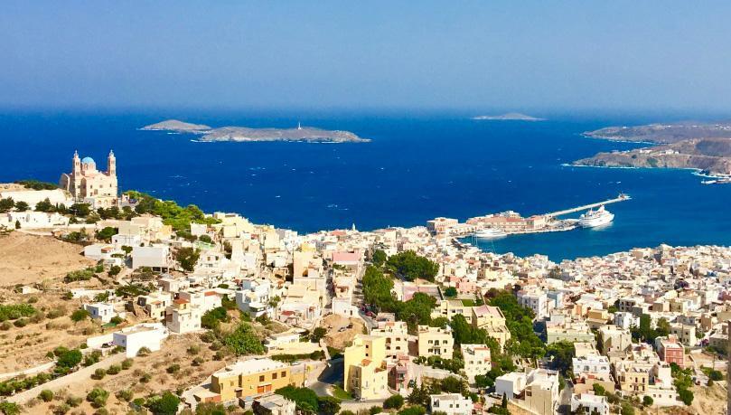 Insula Syros