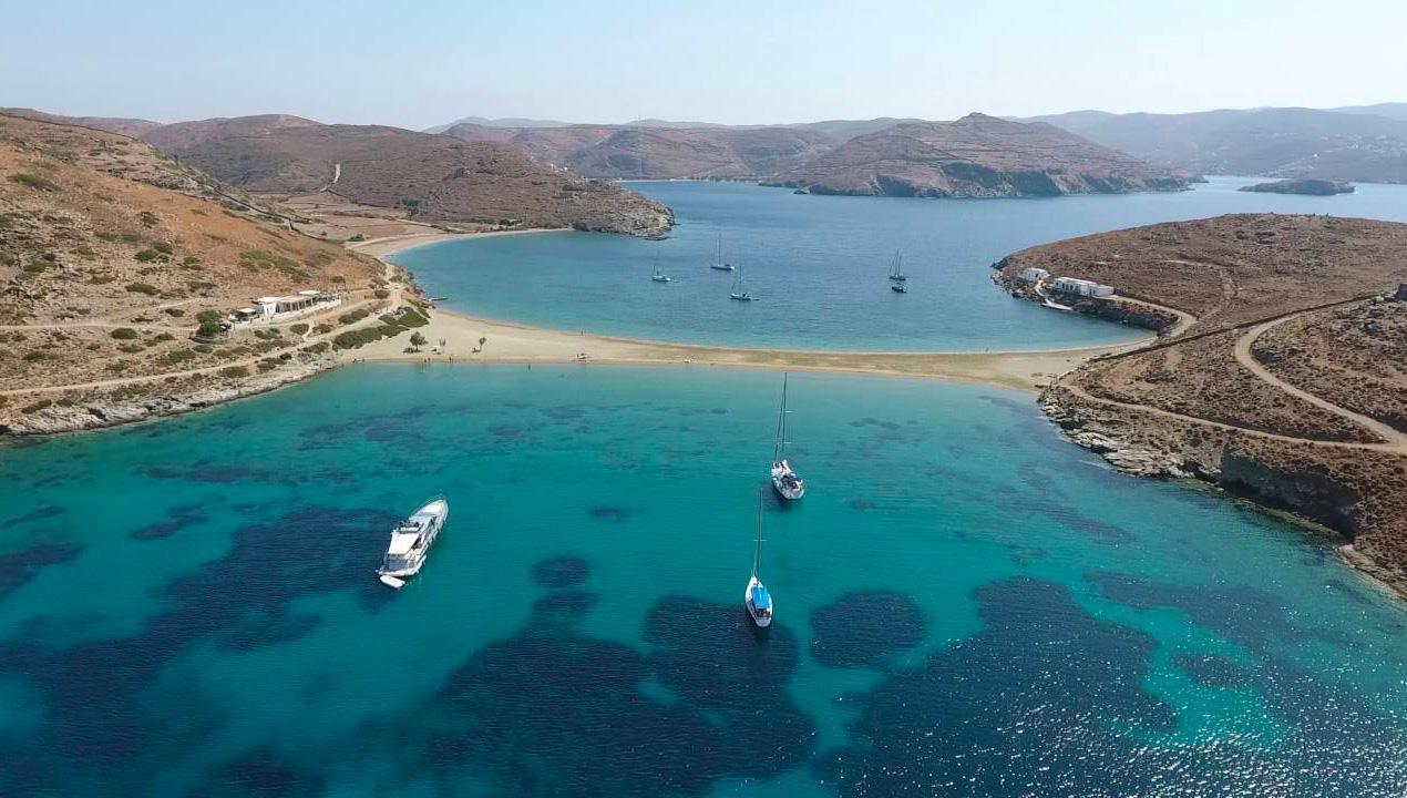 Insula Kithnos